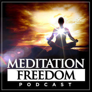 Meditation Freedom Logo