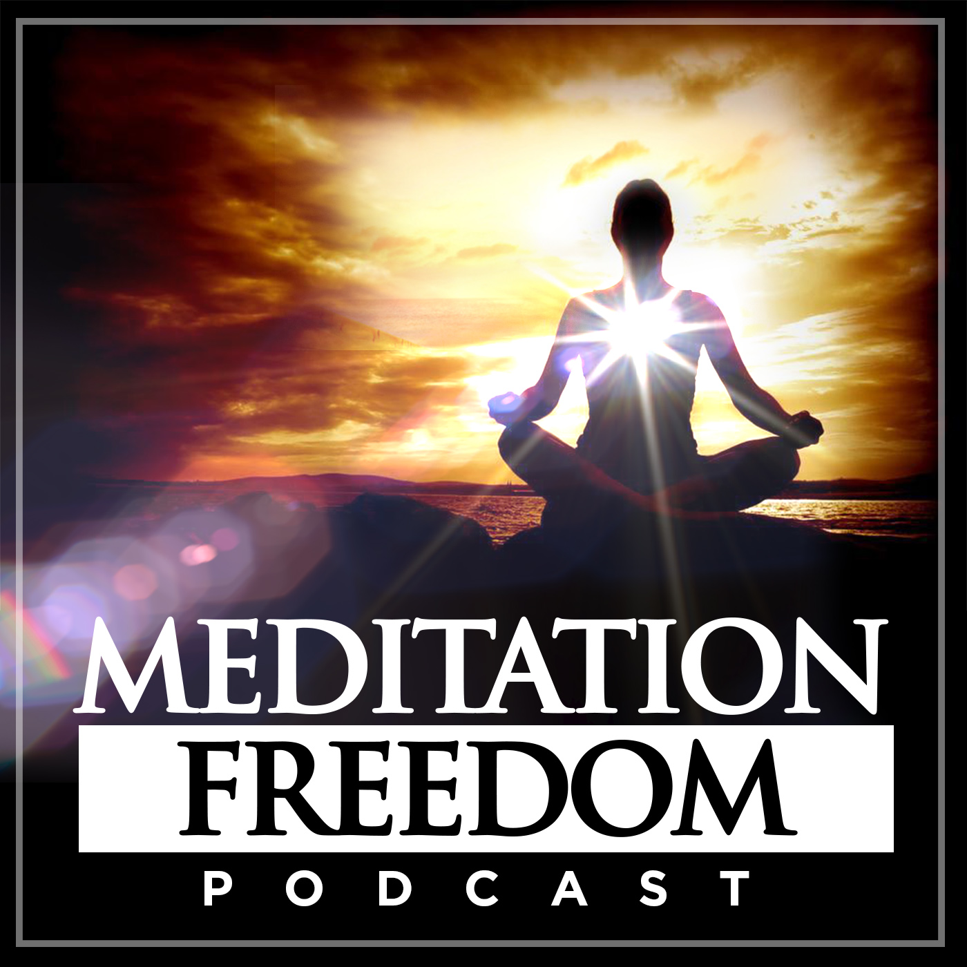 The Meditation Freedom Podcast