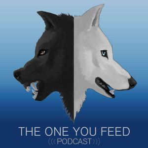 The one you feed logo